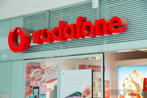 Vodafone Germany (STOCK)