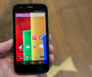 Gallery Photo: Motorola Moto G photos