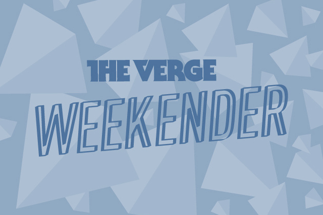 The Weekender: supporting