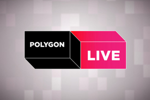 Polygon PS4 event