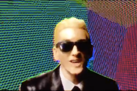 Eminem - Rap God video