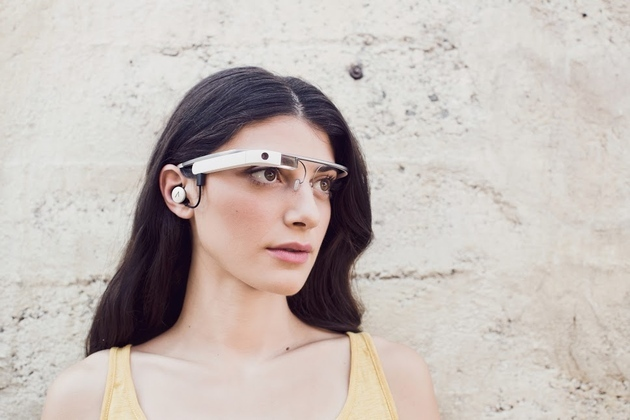 Google Glass owners can swap to an updated version for free