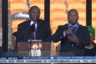 Nelson Mandela memorial fake sign language interpreter
