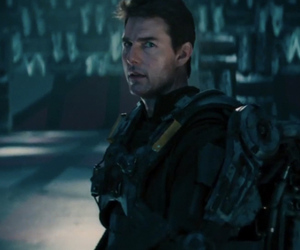 Edge of Tomorrow (TRAILER SCREENCAP)