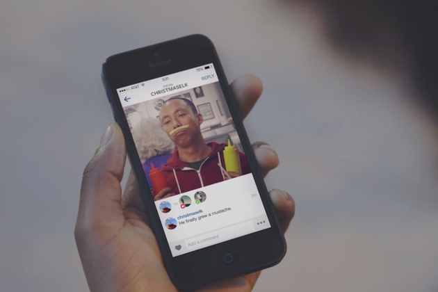 Now it's permanent: Instagram Direct is all about Snapchat, not Twitter