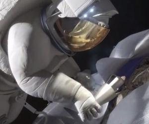 NASA spacesuit screengrab