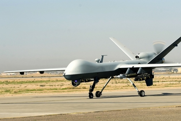 Covert US targeted killings