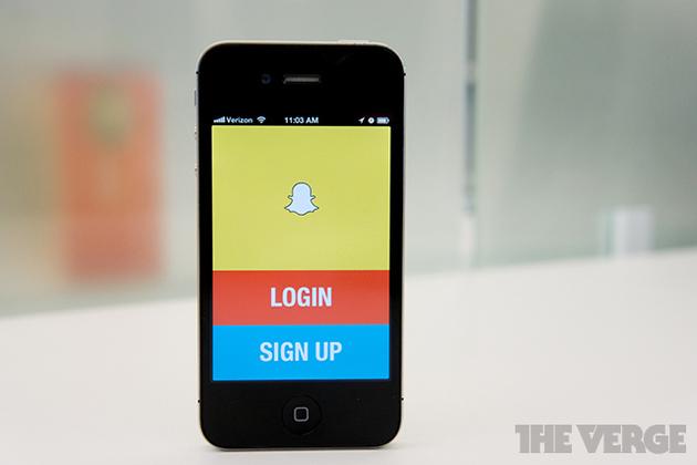 4.6 million Snapchat phone