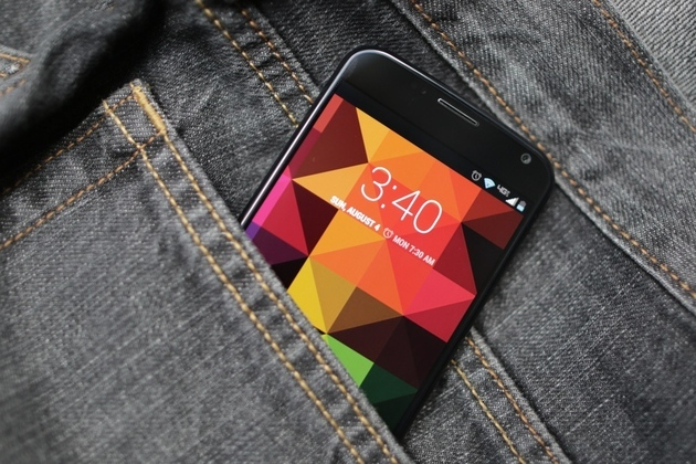 Moto X now permanently priced