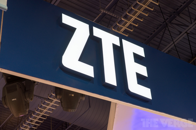 ZTE's 2014 lineup includes