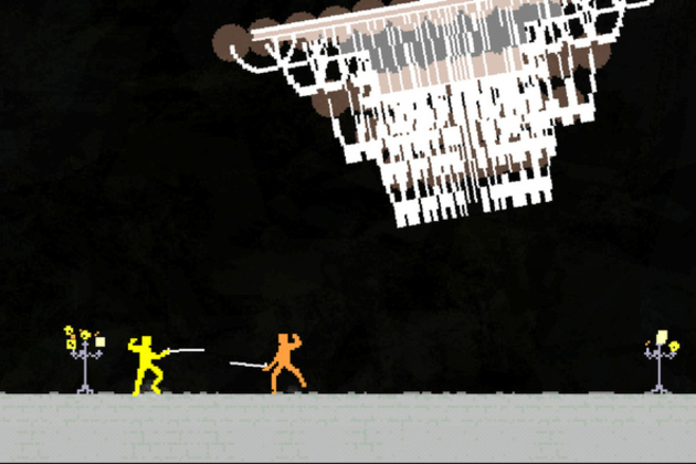 'Nidhogg' arrives on Steam