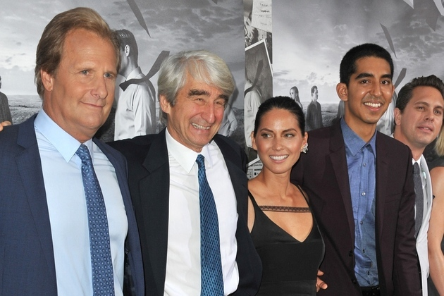 'The Newsroom' will return for