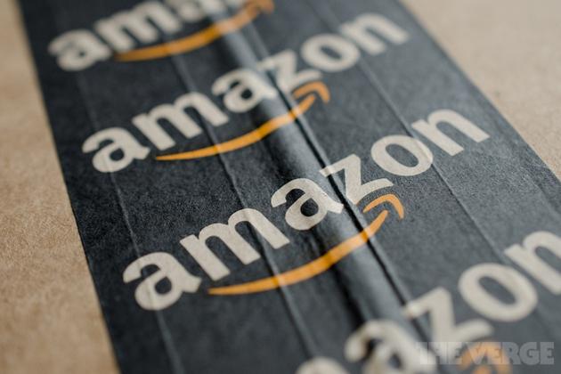 Amazon live internet TV