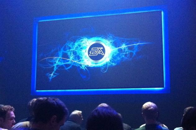 It's not just Microsoft: EA