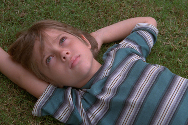 Reliving 'Boyhood': how