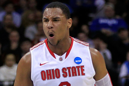JARED SULLINGER Says He'll Stay At Ohio State, Eschew 2011 NBA ...