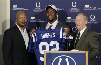 Hughes_nfl-draft_colts-press-conference