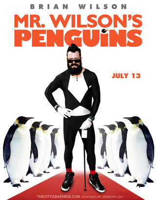 Wilsonspenguins