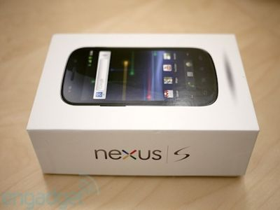 Nexus-s-review