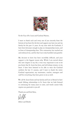 fare well letter template .
