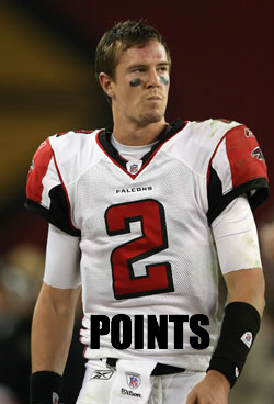 > Falcons coordinator calls Matty '2 points' Ice a Top 10 quarterback - Photo posted in BX SportsCenter | Sign in and leave a comment below!
