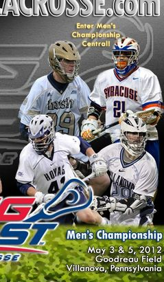 Big_east_lacrosse_championship
