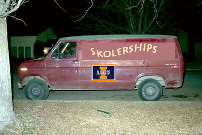 Free-skolerships-van