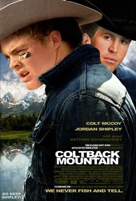 Coltbackmountain