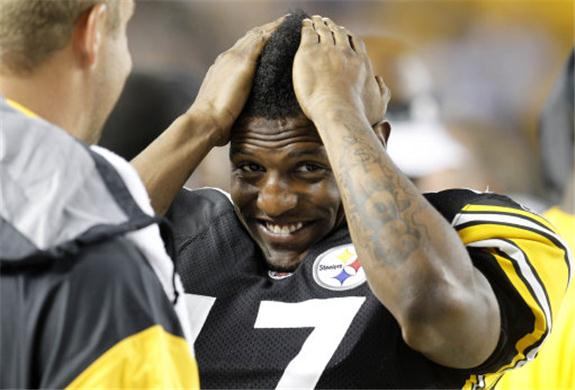 Here's Why MIKE WALLACE Will Remain a Steeler - Behind the Steel ...