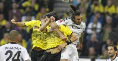 Mr. Subotic has been disposed of
