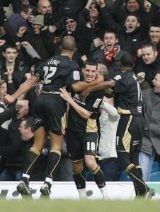 Goal Brentford
