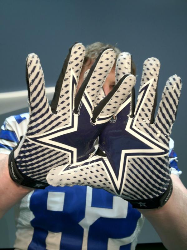 Jerseys NFL Outlet - New Dallas Cowboys Uniforms From Nike: Same As The Old? - Blogging ...