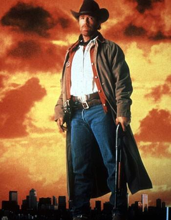GDT for 4/28/12: Obligatory 'Walker Texas Ranger ... | 350 x 450 jpeg 41kB