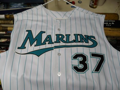 cheap florida marlins jersey