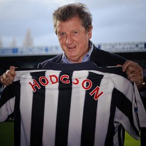 West Hodgson Albion