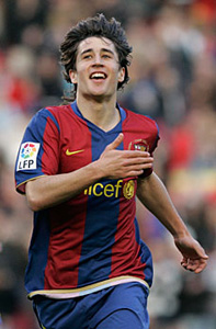 Bojan Barcelona Liverpool transfer