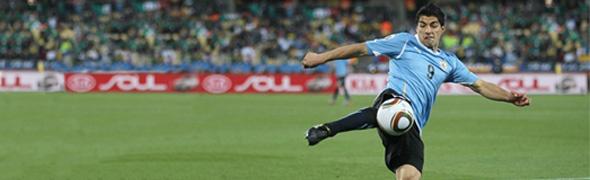 luis suarez uruguay copa america