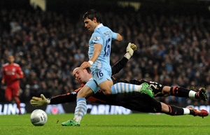 reina stop aguero league cup