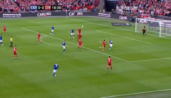 liverpool defense error enrique