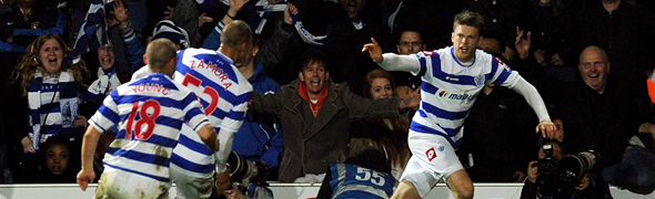 mackie qpr liverpool win goal