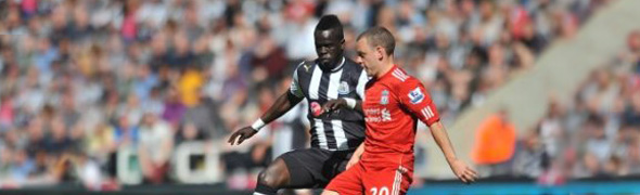 jay spearing liverpool newcastle