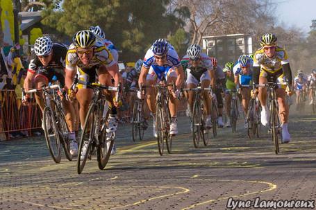 Mark Cavendish Tour of California