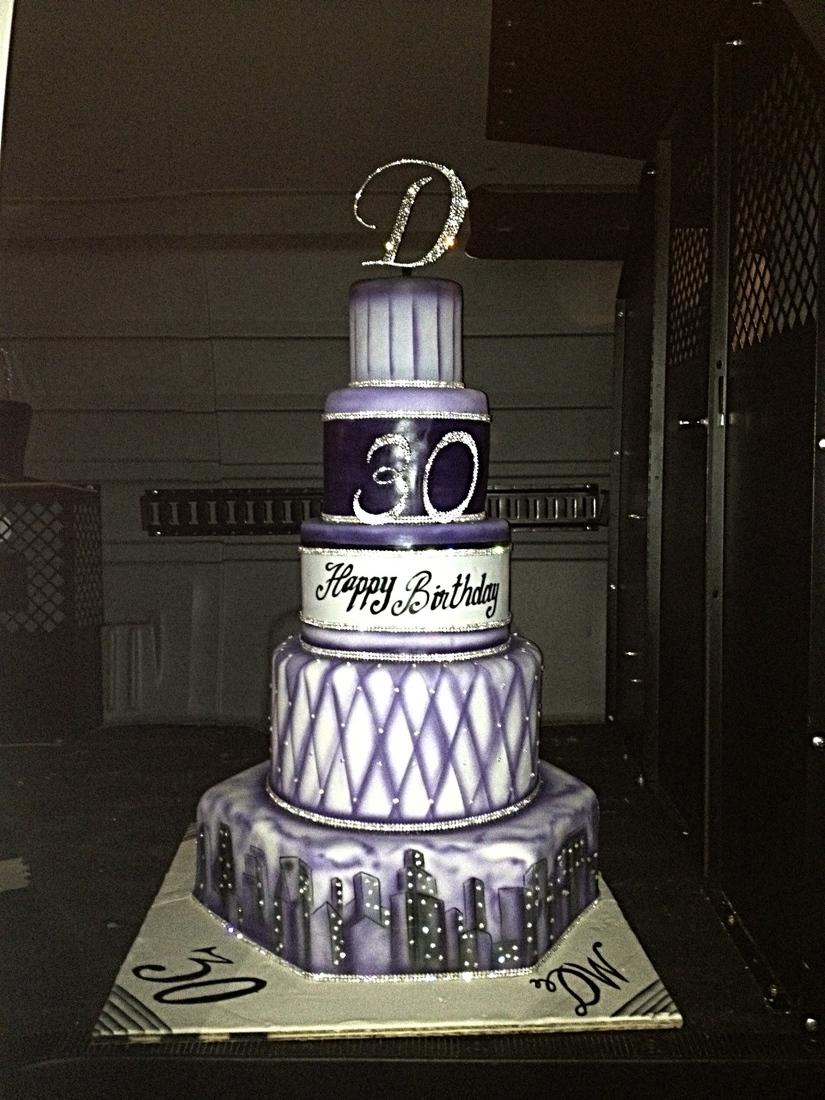 Wade_30_Cake