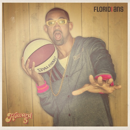 Juwan Howard Miami Floridians