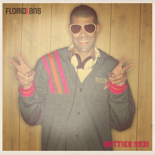 Shane Battier Miami Floridians