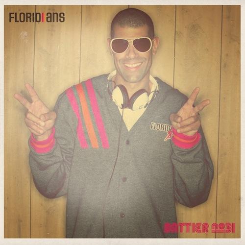 Shane Battier Miami Floridians