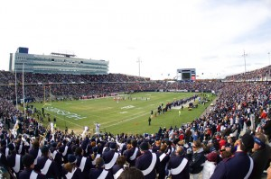 Connecticut stadiums_uconn