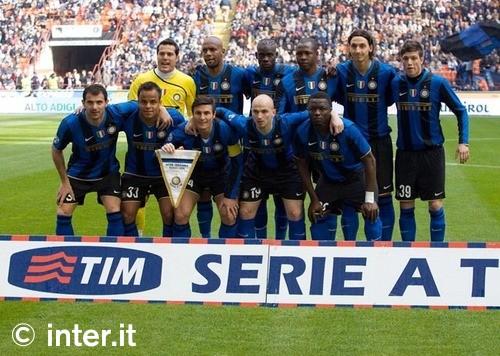 The squad for Reggina