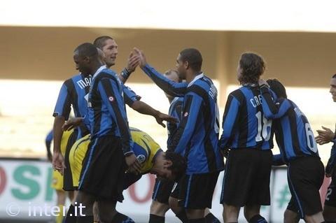 Our last trip to the Bentegodi finished 0-2
