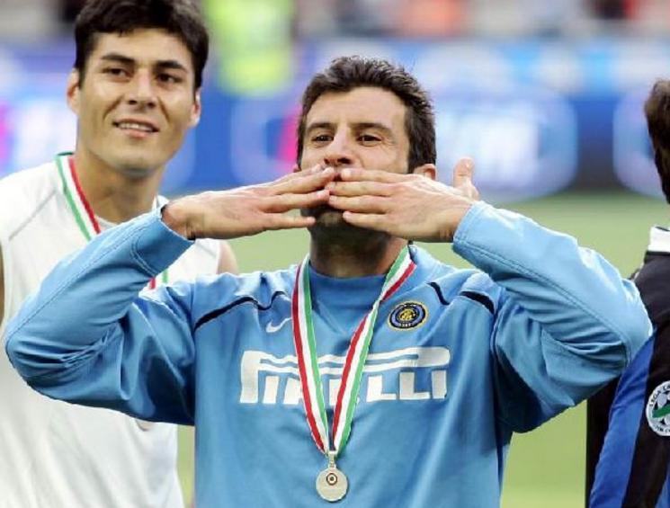 Thanks for everything, Figo